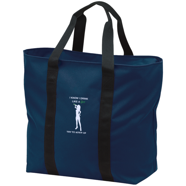 All Purpose Ladies Tote Bag