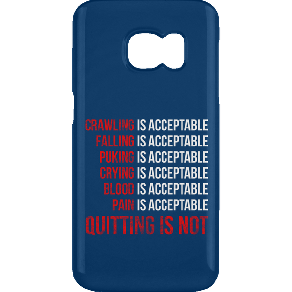 Custom Designed Samsung Galaxy S6 Case