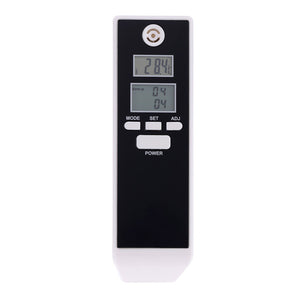 LCD Digital Breathalyzer Alcohol Tester