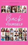 Back Yourself Book Pre Order