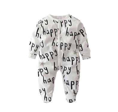 """Happy"" Jumpsuit"