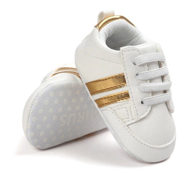 Sporty Baby Shoe (25 Colors)