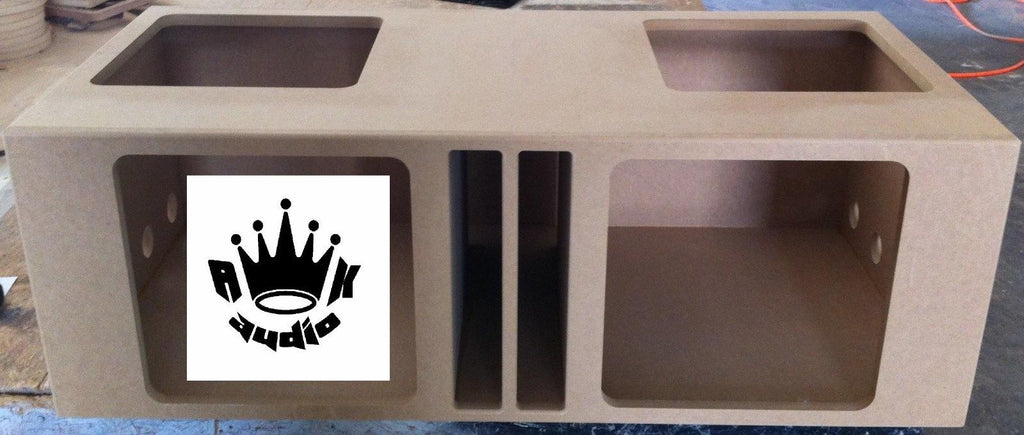 "Chevy Caprice Box Chevy 4 12"" Kicker L7 Speaker Box Sub ..."