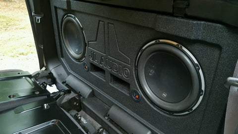 Escalade Ext For Sale >> CHEVY AVALANCHE CADILLAC ESCALADE SPEAKER BOX SUB MIDGATE SUBWOOFER EN – AK Audio