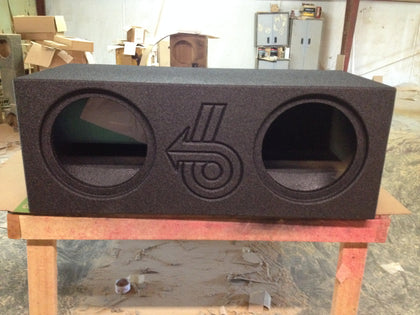 G Body Monte Carlo SS Buick Regal Grand National Cutlass Speaker Box Sub Subwoofer Enclosure