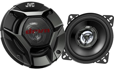 "JVC 4"" 2-Way Speakers CS-DR420"