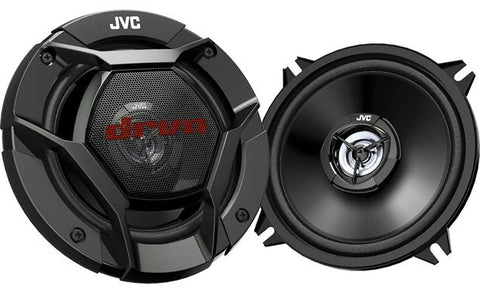 "JVC 5.25"" 2-Way Speakers CS-DR520"