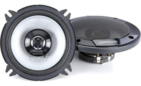 "Kenwood 5.25"" 2-Way Speakers KFC-1366S"