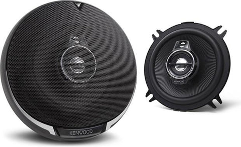 "Kenwood Performance Series 5.25"" 3-Way Speakers KFC-1395PS"