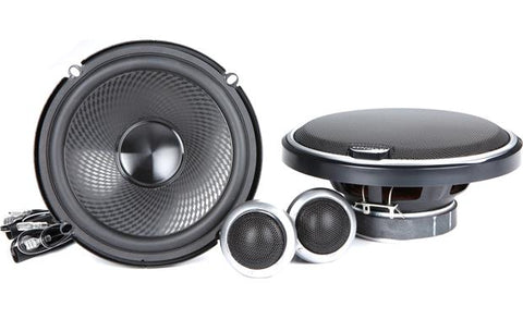 "Kenwood Performance Series 6.5"" Component Speaker System KFC-P710PS"