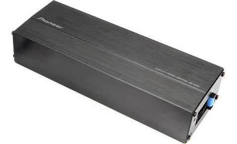 Pioneer GM Digital Series 400W 4-Channel Class FD Amplifier GM-D1004
