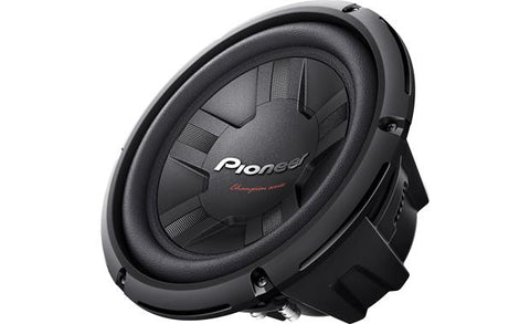 Pioneer Champion Series Subwoofer