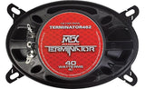 "MTX Terminator Series 4"" x 6"" 2-Way Speakers Terminator462"