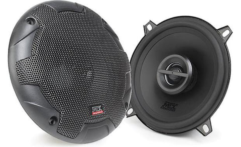 "MTX Terminator Series 5.25"" 2-Way Speakers Terminator522"