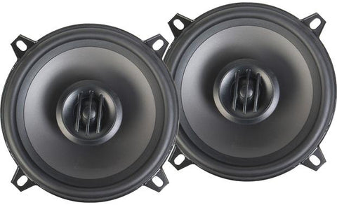 "MTX Thunder Dome Series 5.25"" 2-Way Speakers Thunder52"