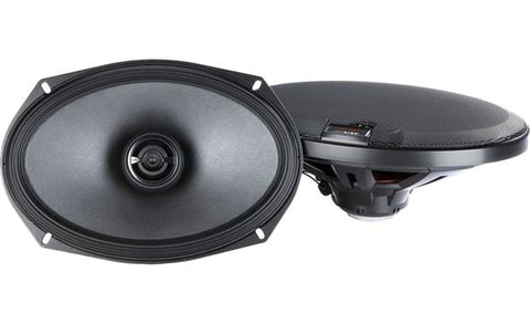 "Alpine R-Series 6"" x 9"" 2-Way Speakers R-S69"