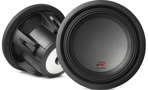 Alpine R Series Subwoofer