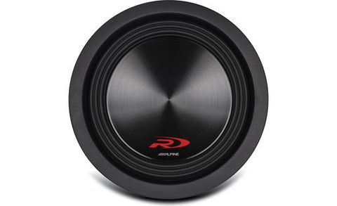 Alpine Type-R Subwoofer