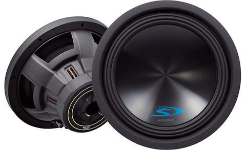 Alpine Type-S Subwoofer