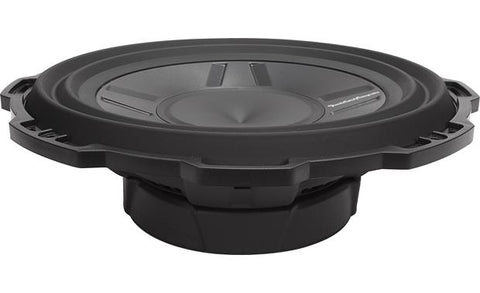 Rockford Fosgate Punch P3S Shallow Mount Subwoofer