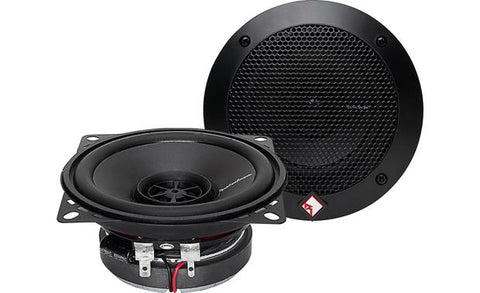 "Rockford Fosgate Prime 4"" 2-Way Speakers R14X2"