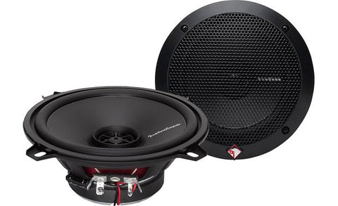 "Rockford Fosgate Prime 5.25"" 2-Way Speakers R1525X2"