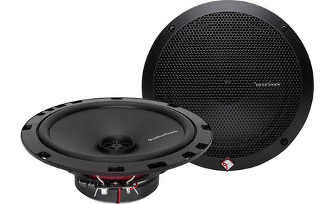 "Rockford Fosgate Prime 6.75"" 2-Way Speakers R1675X2"