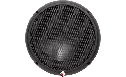 "Rockford Fosgate Power T0 15"" Subwoofer T0D215"