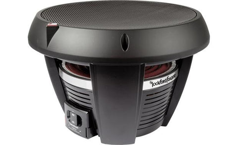 "Rockford Fosgate Power T1 12"" T1D212"
