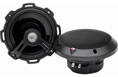 "Rockford Fosgate Power 5.25"" 2-Way Speakers T152"