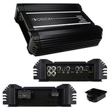 Orion XTR Series 6000W Monoblock Class D Amplifier XTR1500.1Dz
