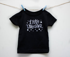 Little Dreamer - Infant Shirt