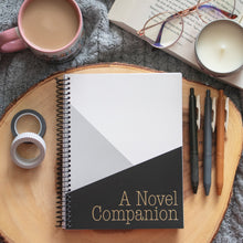 A Novel Companion - Black & White Edition