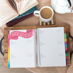 Always Fully Booked 2019 Planner