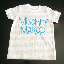 Mischief Maker - Children's Shirt