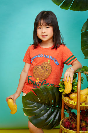 Fruit Gems T-Shirt - Durian