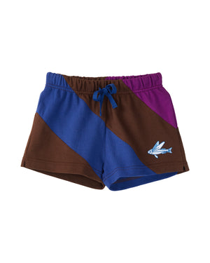 Happy Shorts - Brown