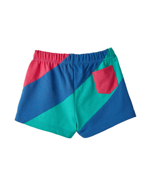 Happy Shorts - Turquoise
