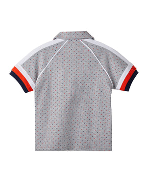 Pique Sports Polo T-Shirt