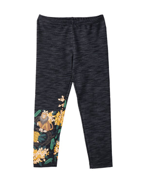 Proboscis Monkey Leggings