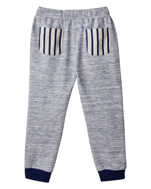 Stripey Retro Joggers