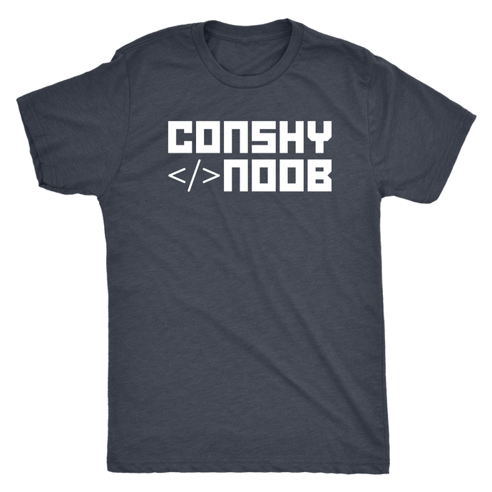 Is Your Friend a Conshy Noob?