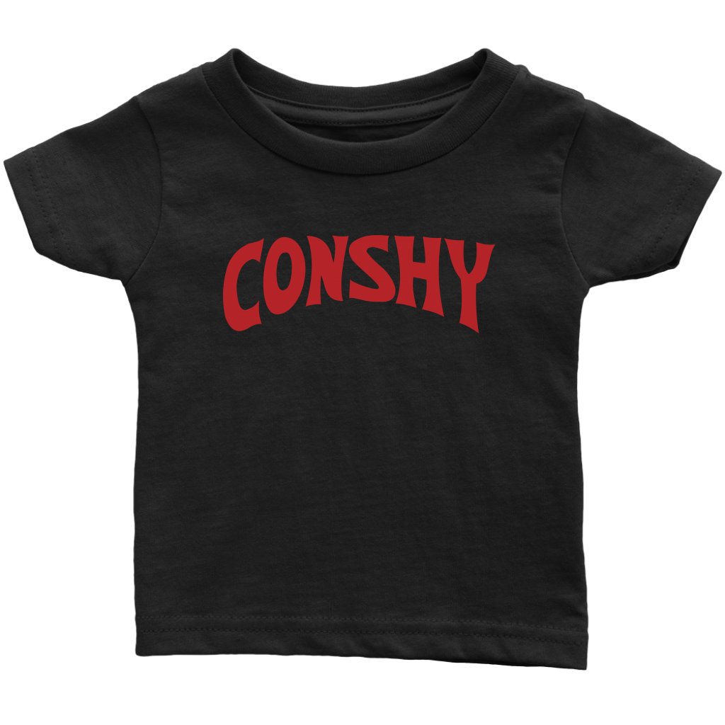 Conshy Superhero Infant/Toddler T-Shirt