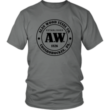 Alan Wood Steel Co. T-Shirt