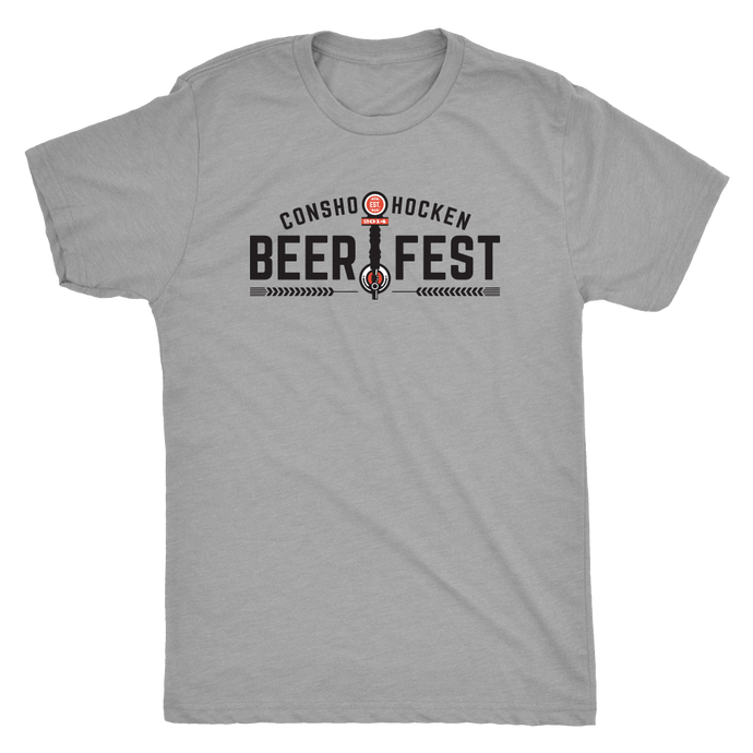 Conshohocken Beer Fest T-Shirt