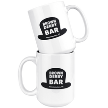 Brown Derby Bar 15oz. Mug