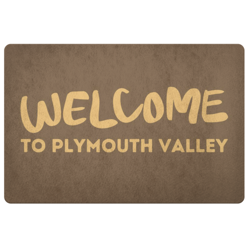 Welcome to Plymouth Valley!