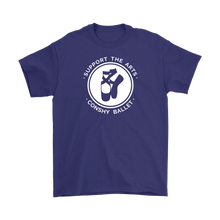 Support the Arts! Conshy Ballet T-Shirt