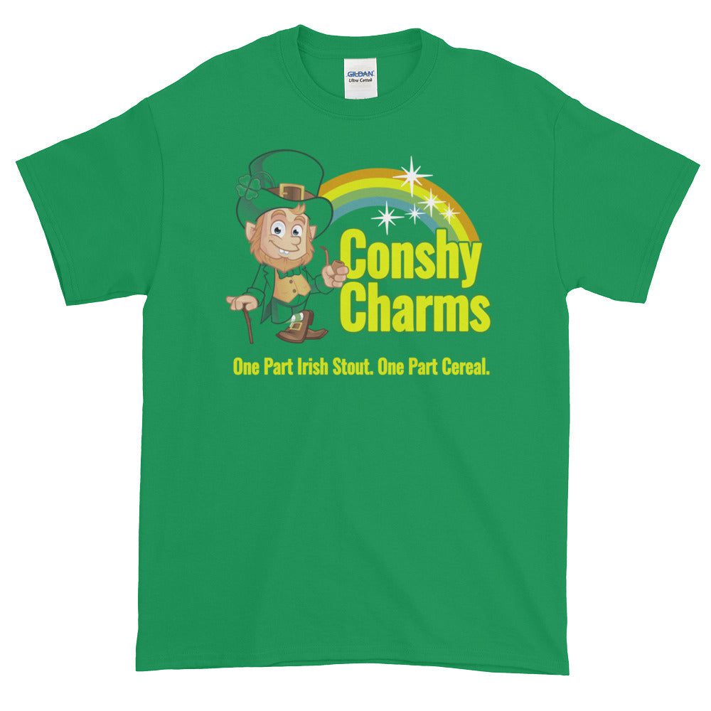 Conshy Charms Short-Sleeve T-Shirt