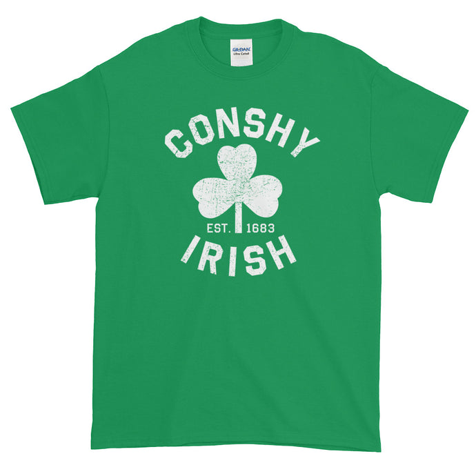 Conshy Irish Short-Sleeve T-Shirt